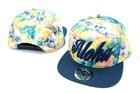 CA-2002-สีน้ำเงิน-ราคาส่ง140ปลีก220บาท-หมวกแก็ปแฟชั่นเกาหลีเนื้องานเนี๊ยบดีไซน์สวย