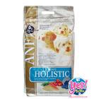 อาหารสุนัข เกรดพรีเมี่ยม ANF Puppy Holistic นำเข้าจากอเมริกา ขนาด 3 กิโลกรัม
