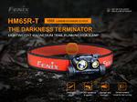 ไฟฉายคาดหัว Fenix HM65R-T 1500 Lumens ประสิทธิภาพสูงสำหรับวิ่งเทรล