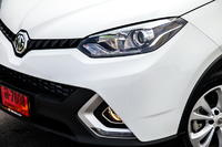 New MG GS 1.5 Turbo X 2WD ยกพิกัดเครื่องใหม่พร้อมปรับจูนให้ดีขึ้น