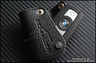 BMW AC SCHNITZER Leather Key Cover