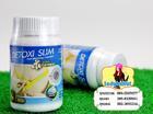 ดีท็อกซี่ สลิม Detoxi Slim แบบ กระปุก 30 แคปซูล  JP Natural