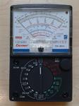 มัลติมิเตอร์ TM501A(KOREA))