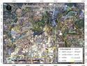 การประยุกต์ใช้ภาพถ่ายดาวเทียมTHEOSในงานของเทศบาลตำบลกุดน้ำใส