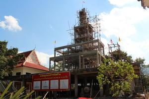 โครงสร้างพระประธาน148