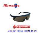 แว่นตานิรภัยเลนส์เทา  EPPV91559S