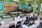โครงการอบรมจริยธรรมอิสลาม และทัศนศึกษาของชาวไทยมุสลิมในเขตเทศบาล ประจำปี ๒๕๖๒