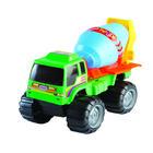 Cement Truck (รถโม่ปูน)