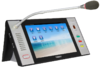 HCS-8338BDE(chairman unit) (Contactless IC-Card)
