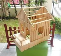 สร้างบ้านง่ายๆ 3