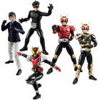 SHODO - Kamen Rider VS9 10Pack BOX