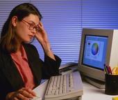 โรค Computer vision syndrome