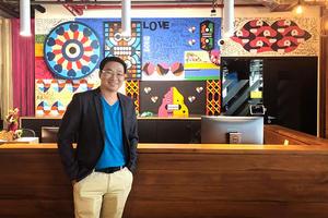 สัมนา Facebook Agency 2018