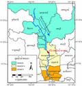 การคาดการณ์ออกซิเจนละลายในแม่น้ำเจ้าพระยา โดย Dr.Nuanchan Singkran, Ph.D.