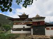 วัดชิมิลาคัง ภูฏาน