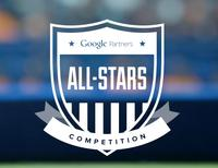 สุดยอด! Google Partner All Star
