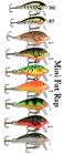 เหยื่อ RAPALA MINI FAT RAP