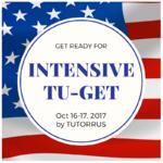 Intensive TU-GET