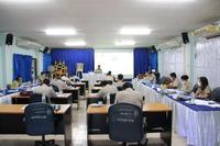 ประชุมสภาเทศบาลตำบลปิงโค้ง สมัยสามัญ สมัยที่ 2 ครั้งที่ 4 ประจำปี 2564