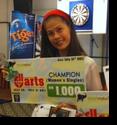 HMKL Darts Open 2011