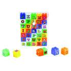 A.B.C.Block Small (English Alphabet)(ชุดต่อ A.B.C.ชุดเล็ก)