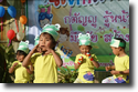 งานวันเด็กแห่งชาติ ประจำปี 2557