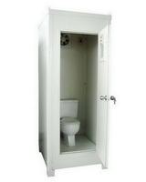 ตู้คอนเทนเนอร์ ตู้ห้องน้ำเดี่ยว