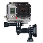 GoPro Side Mount (For Hero3)