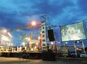 THAI NIPPON SEIKI นิคมฯอมตะนคร ชลบุรี @ Mid Year Party 2013