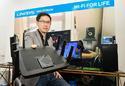 ลิงค์ซิสแนะนำ EA9500 MAX-STREAM™ AC5400 สุดยอดเราเตอร์ Tri-Band