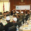 การประชุมคณะกรรมการกลางฯ ครั้งที่ 6/2555