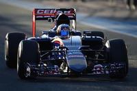 Vettel fastest for Ferrari on first day of testing in Spain
