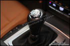 Mercedes Gear Shift Emblem