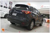 Cx5 เข้ามาอัพเกรดระบบภาพและเสียงเพื่อเพิ่มความบันเทิงในรถยนต์แบบครบๆ เดี๋ยวมาดูกันครับว่าคันนี้ทำอะไรไปบ้าง
