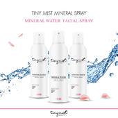 สเปรย์น้ำแร่ไทนี่เมคอัพ Tiny Mist Mineral Spray