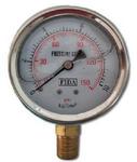 Fida Pressure Gauge