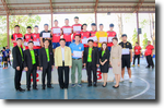 วันที่ ๓ ธันวาคม ๒๕๖๑ นักเรียนโรงเรียนท่าวังผาพิทยาคม เข้าร่วมการแข่งขันกีฬา สพฐ เกมส์ ภาคเหนือ ประจำปี ๒๕๖๑ จังหวัดสุโขทัย ในครั้งนี้มีนักเรียนโรงเรียนท่าวังผาพิทยาคม ได้รับรางวัลรองชนะเลิศอันดับที่ ๓ ฟุตซอล ๑๘ ปีชาย ซึ่งมีว่าที่ร้อยตรีดนุโรจ อินไชย และน