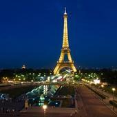 จัดกระเป๋าเที่ยวฝรั่งเศส
