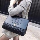 กระเป๋า chanel ตัวใหม่ล่าสุด ใบใหญ่จุใจ 12� ดีไซน์สวย สะดวกในการใช้งานมากคะ