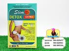 SLIM DETOX EXTRA สลิม ดีท็อกซ์ เอ็กซ์ตร้า JP Natural