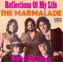 Reflection of my llife - Marmalade