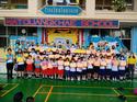 กิจกรรมค่ายบูรณาการ คณิตศาสตร์ วิทยาศาสตร์ ภาษาไทย