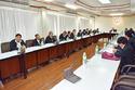 ประชุมคณะกรรมการฯ ชสท. ชุดที่ 39 ครั้งที่ 1/2559