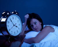 นอนไม่หลับ อาจจะมีโรคแฝงอยู่