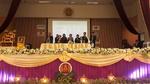 การประชุมสัมมนาการขับเคลื่อนนโยบายการจัดการศึกษาขั้นพื้นฐานกับการจัดการอาชีวศึกษาในเขตกรุงเทพฯ  เพื่อเป็นสะพานเชื่อมโยงการจัดการศึกษาการศึกษาขั้นพื้นฐานกับการจัดการเรียนการสอนอาชีวศึกษา  ดำเนินงานโดยอาชีวศึกษากรุงเทพร่วมกับสำนักงานเขตพื้นที่การศึกษามัธยมศ