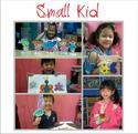Small kids(ศิลปะเด็กเล็ก)