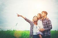 รักของพ่อแม่ ทั้งรักแท้และรักยั่งยืน