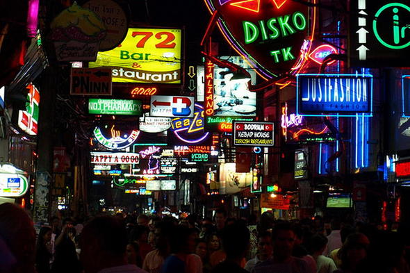 4.Pattaya Nightlife (900X600)