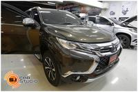 New Pajero ������Դ��� tuner digital + wifi screen mirrorlink Ingress