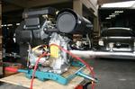 SPS with Kohler 23 HP-4